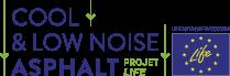 projet Life Cool Low Noise Asphalt